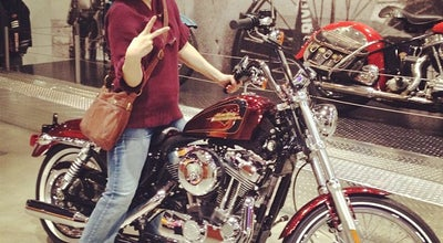 Photo of Motorcycle Shop Trev Deeley Motorcycles at 1875 Boundary Rd, Vancouver, Ca V5M 3Y7, Canada