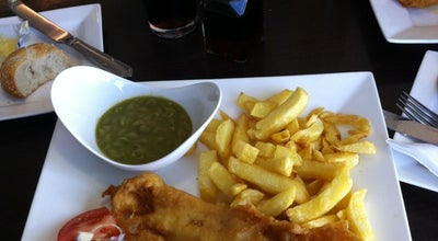 Photo of Fish and Chips Shop Lakeside Fish And Chips at Poole, United Kingdom