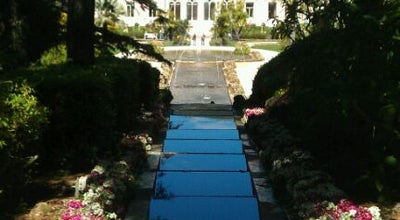 Photo of Historic Site Villa Ephrussi de Rothschild at 1 Avenue Ephrussi De Rothschild, Saint-Jean-Cap-Ferrat 06230, France