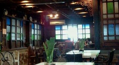 Photo of Filipino Restaurant Hapag Vicentico's at 1077 Del Pilar Street, Cabanatuan City, Philippines