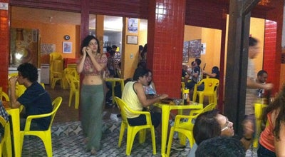 Photo of Dive Bar Confeitaria Atheneu at R. Seridó, 515, Natal 59020-010, Brazil