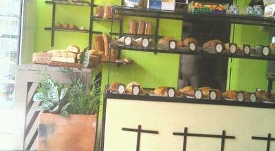 Photo of Bakery Boulangerie Nouka-Station Total at Madagascar