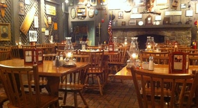 Photo of American Restaurant Cracker Barrel Old Country Store at 544 N Belair Rd Belair Rd. & Washington Rd., Evans, GA 30809, United States