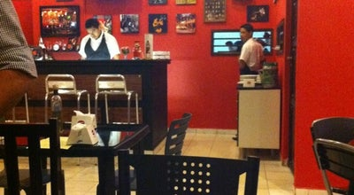Photo of Pizza Place Mercato Rock & Pizza at R. José Bonifácio, 430-676 - Aparecida, Boa Vista 69306-275, Brazil