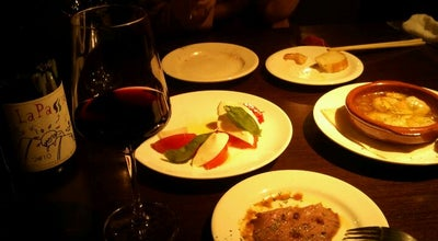 Photo of Wine Bar EnotecA at 香澄町2-1-1, 山形市 990-0039, Japan