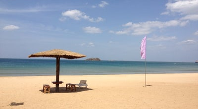 Photo of Beach Marble Beach at Trincomalee 31000, Sri Lanka