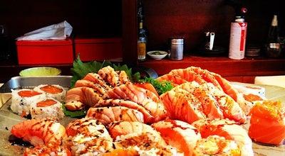 Photo of Sushi Restaurant Nagayama | 永山 at R. Bandeira Paulista, 369, São Paulo 04532-011, Brazil