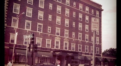 Photo of Hotel Hawthorne Hotel at 18 Washington Sq, Salem, MA 01970, United States