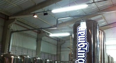 Photo of Brewery Burgman Beer at Av. Eng. Carlos Reinaldo Mendes, 5025, Sorocaba 18013-280, Brazil