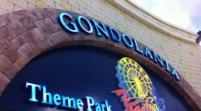 Photo of Theme Park Gondolania Theme Park at Villaggio Mall, P.o. Box 63047, Doha, Qatar