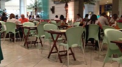 Photo of Salad Place Balada Mix at New York City Center, Rio de Janeiro 22640-102, Brazil
