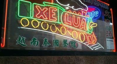 Photo of Vietnamese Restaurant Pho Xe Lua at 907 Race St, Philadelphia, PA 19107, United States