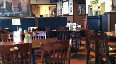 Photo of Pizza Place Zio's Pizzeria at 7834 Dodge St, Omaha, NE 68114, United States