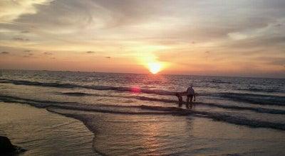 Photo of Beach Esplanade Luak Bay at Luak, Miri 98000, Malaysia