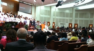 Photo of Church Community Baptist Church Of Englewood at United States