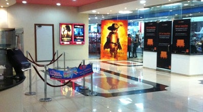 Photo of Movie Theater Caribbean Cinemas at Av 27 De Febrero, Santiago de los Caballeros, Dominican Republic