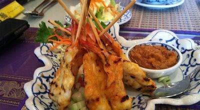 Photo of Thai Restaurant Lucky Elephant Thai Cuisine at 531 W Arrow Hwy, San Dimas, CA 91773, United States
