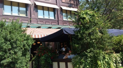 Photo of French Restaurant Le Sélect Bistro at 432 Wellington St W, Toronto, ON M5V 1E3, Canada