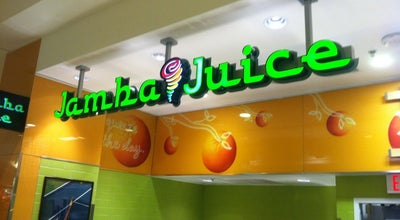 Photo of Juice Bar Jamba Juice at 7101 Democracy Blvd, Fc13, Bethesda, MD 20817, United States