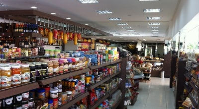 Photo of Deli / Bodega Pand'oro Delicatessen at R. Euclides Paes Mendonça, 105, Aracaju 49020-460, Brazil