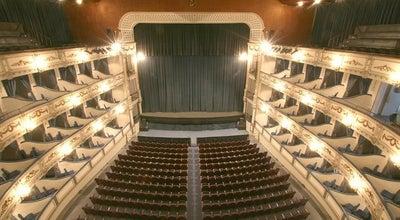 Photo of Theater Teatro Cervantes at C. Ramos Marín, S/n, Málaga 29012, Spain