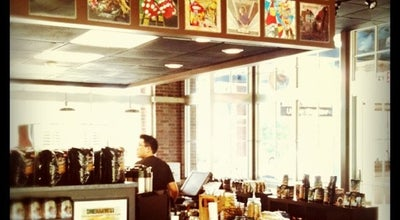 Photo of Cafe Rockn' Joe Coffeelounge Eats at 900 Green Ln, Union, NJ 07083, United States