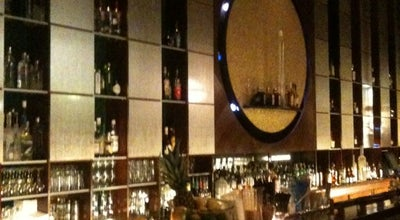 Photo of Hotel Bar Harry's New-York Bar at Pelikanplatz 31, Hannover 30177, Germany