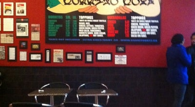 Photo of Burrito Place Burrito Boyz at 19 Dundas St E, Mississauga, ON L5A 1V9, Canada