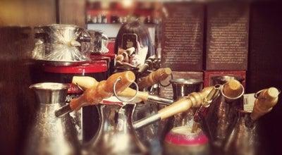 Photo of Coffee Shop Kafema Coffee Kitchen Rules at Ул. Мордовцева, 6, Владивосток 690091, Russia