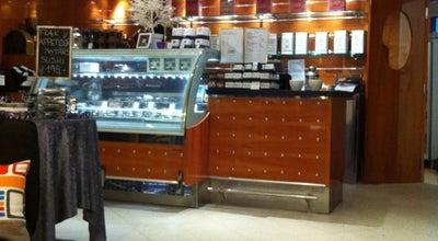 Photo of Coffee Shop Regnbue Café at Hørsholm Midtpunkt, Hørsholm, Denmark