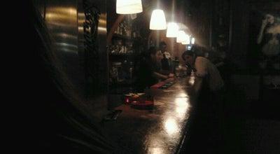 Photo of Pub Bizarro at Yucatán 10, Cuauhtémoc, Mexico