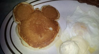 Photo of Breakfast Spot Smoky Mountain Pancake House at 4160 Parkway, Pigeon Forge, TN 37863, United States