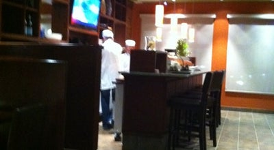 Photo of Sushi Restaurant Khangri Asian Bistro at 22 Warburton Ave, Yonkers, NY 10701, United States