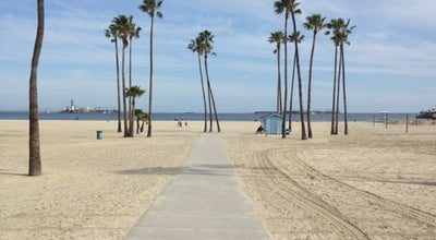 Photo of Beach Long Beach Bike Path at Bike Path, Long Beach, CA, United States