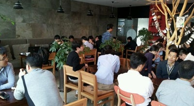 Photo of Coffee Shop ROTUTU at 분당구 판교역로 231, Seongnam-si, South Korea