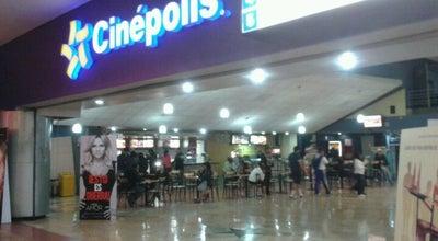 Photo of Movie Theater Cinépolis at Avenida Huehuetoca S/n, Zona Metropolitana 54750, Mexico