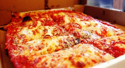 Photo of Pizza Place Bruno's Pizza & Restaurant at 1006 Us Highway 46, Clifton, NJ 07013, United States
