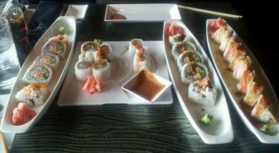 Photo of Sushi Restaurant Miyagi's at 3625 E 96th St, Indianapolis, IN 46240, United States
