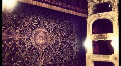 Photo of Theater Teatro Municipal de Santiago at Agustinas 794, Santiago 8320229, Chile