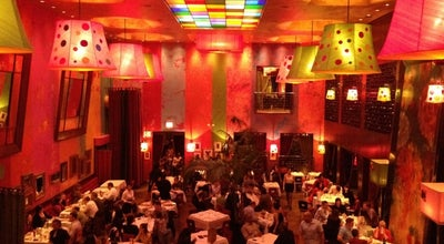 Photo of Latin American Restaurant Carnivale at 702 W Fulton Market, Chicago, IL 60661, United States