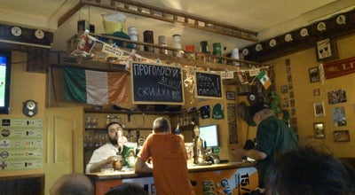 Photo of Pub To Dublin at Просп. Революции, 26/28, Воронеж 394000, Russia