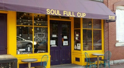 Photo of Coffee Shop Soul Full Cup Coffeehouse at 81 W Market St, Corning, NY 14830, United States