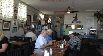 Photo of Diner Stout's at 8349 Overseas Hwy, Marathon, FL 33050, United States