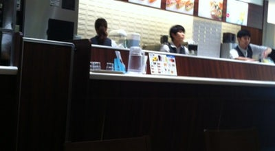 Photo of Coffee Shop ドトールコーヒーショップ 小田原駅東口店 at 栄町2-7-39, 小田原市 250-0011, Japan