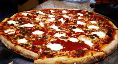 Photo of Pizza Place Pizzería Monchi at Av. Juan Pablo Duarte, Santiago de los Caballeros, Dominican Republic
