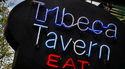 Photo of Bar Tribeca Tavern at 247 W Broadway, New York, NY 10013, United States