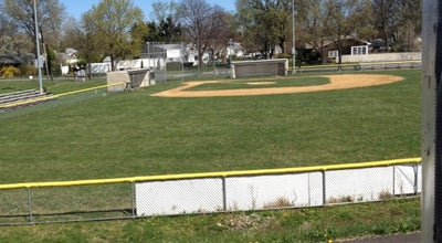 Photo of Baseball Field Bound Brook Little League Fields at Tea Street, Bound Brook, NJ 08805, United States