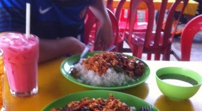 Photo of Malaysian Restaurant Kedai Makan Wan Telor Berlada at Kampung Kuantan, Klang, Klang 41300, Malaysia