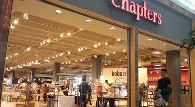 Photo of Bookstore Chapters at #178, 6455 Macleod Tr. S, Calgary, AB T2H 0K9, Canada