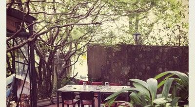 Photo of Italian Restaurant Buttina at R. João Moura, 976, São Paulo 05412-002, Brazil